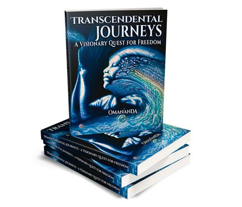 Transcendental Journeys epub eBook